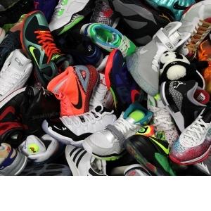 Баскетбольные кроссовки в наличии и под заказ в sport-zakaz